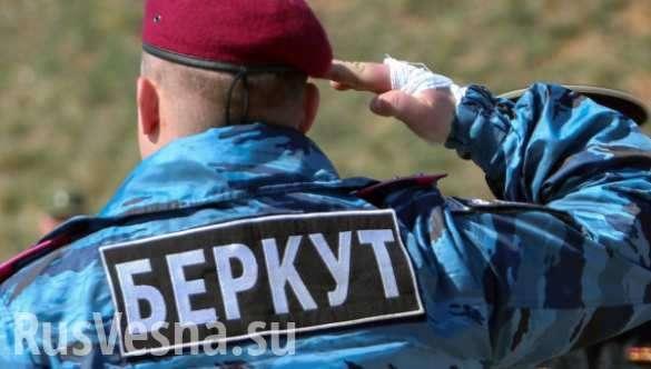 Ветеран «Беркута», возложивший цветы к консульству РФ в Одессе, прокомментировал травлю со стороны нацистов | Русская весна