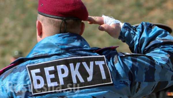 Ветеран «Беркута», возложивший цветы к консульству РФ в Одессе, прокомментировал травлю со стороны нацистов