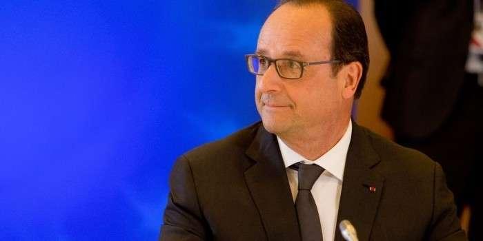 Журналист рассказал о ликвидации террористов ИГ по личным приказам Франсуа Олланда