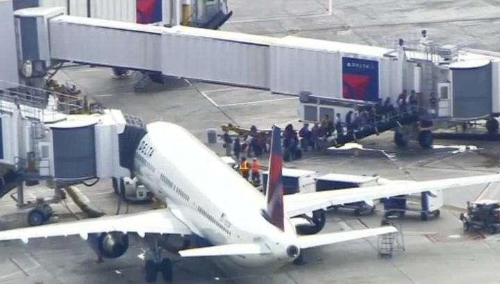 Перестрелка во Флориде: трое погибли, девять ранены