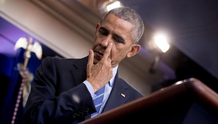 Барак Обама расстроен, что республиканцы «больше верят Владимиру Путину, чем демократам»