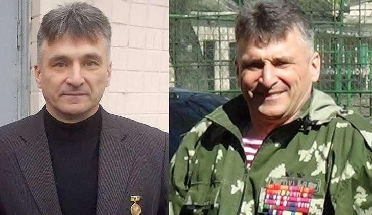 Вся «вина» Олега Ефимова - в том, что 30 декабря прошлого года он пришел к российскому консульству в Одессе с цветами – почтить память погибших при авиакатастрофе в Сочи.