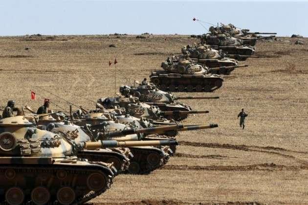 Турция воевать не умеет: России в Сирии всё приходится делать самой