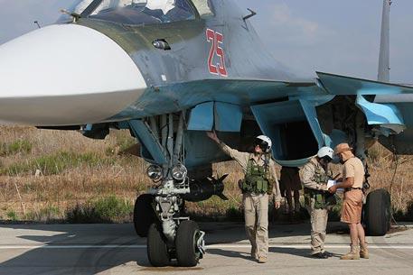 «Сирийская грусть»: Россия сокращает военное присутствие в Сирии, но не прекращает борьбу с терроризмом