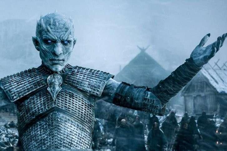 Седьмой сезон «Игры престолов» фанаты ждут с нетерпением. Фото: кадр из фильма