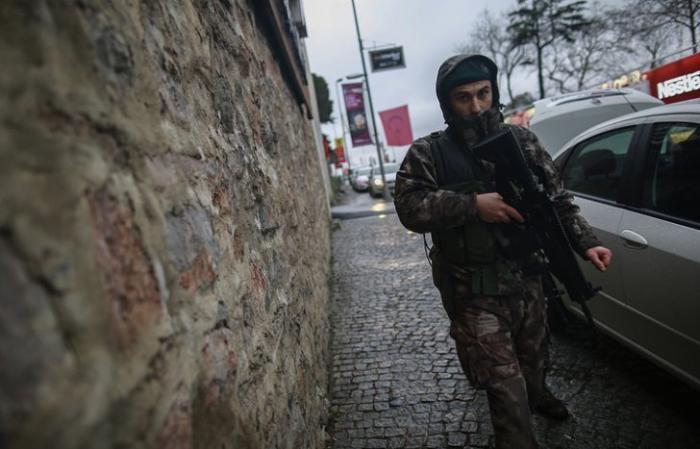 Убийство посла Андрея Карлова: В Турции арестованы пять человек