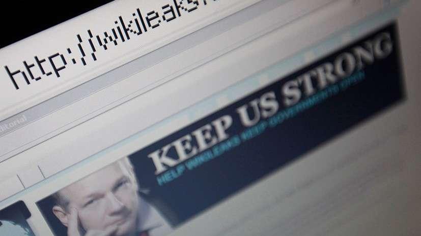 «Инсайдер из Вашингтона»: от кого пытается отвлечь внимание разведка США