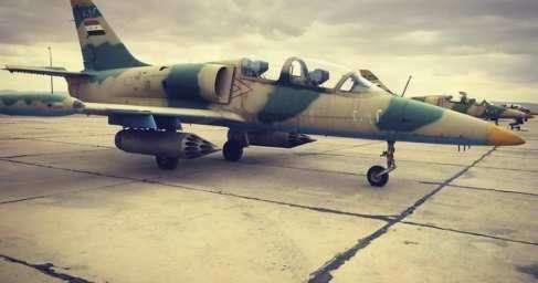 Террористы ИГИЛ взорвали 2 самолета ВВС Сирии в Дейр эз-Зор с помощью американских ПТРК BGM-71 TOW