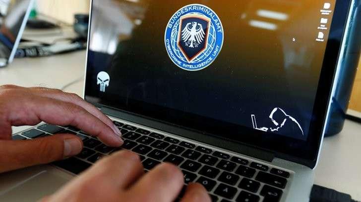Германские подпевалы заявили о русских кибератаках на серверы ОБСЕ