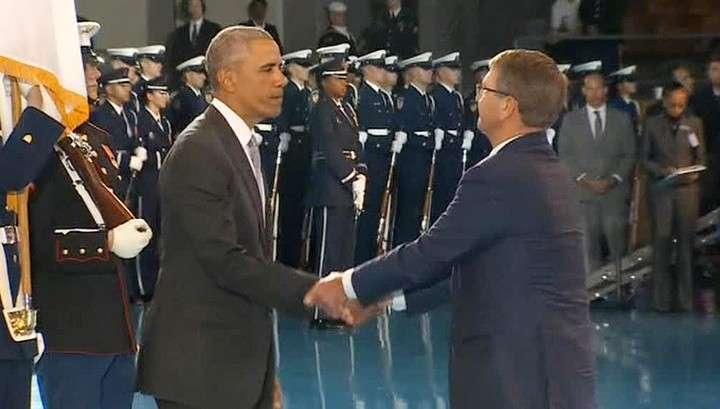 Обама пытается отвлечь внимание американцев от собственных ошибок