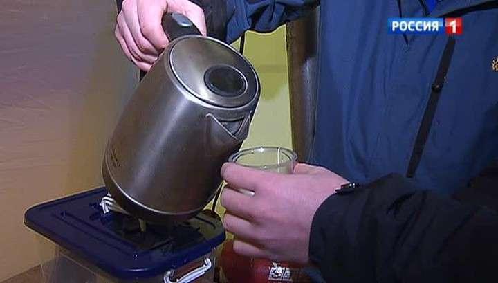 Чрезвычайная ситуация в Красногорске: в 84 домах отключено отопление