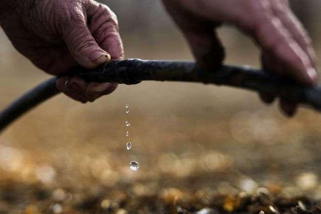 Вода в Калифорнии подорожала пока в скромные 8 раз