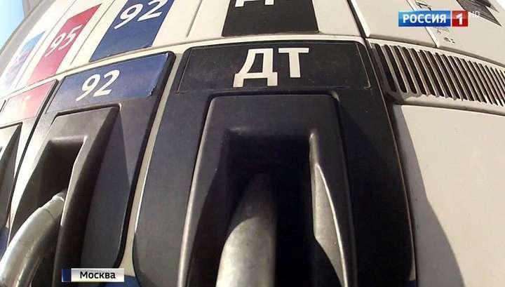 Мороз ударил в России по автомобилям даже премиум-класса