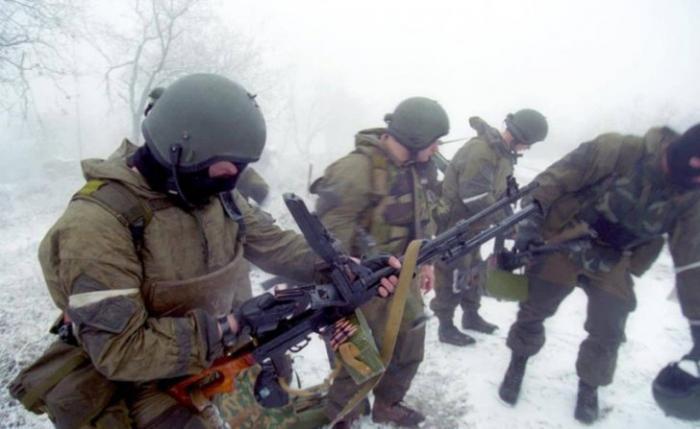 Спецподразделения России: топ-5 Самых смертоносных отрядов