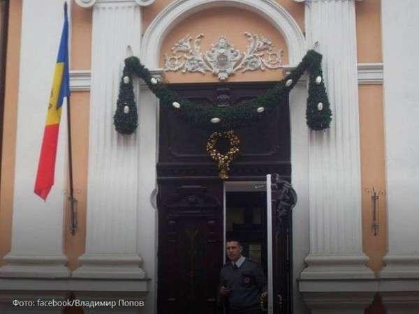 Президент Молдовы Игорь Додон - старт впечатляющий: три сенсационных шага за несколько дней у власти