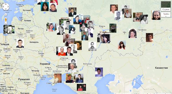 Откровение милиционера: Куда пропадают люди в России?