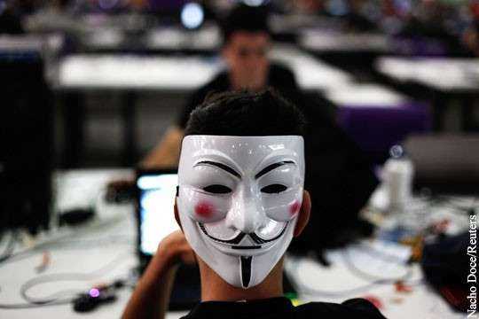 Эпидемия фобии «русских хакеров» перекинулась на Европу, теперь это надолго