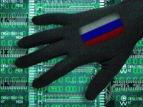 Мария Мария Захарова рассказала, что на самом деле взломали «русские хакеры» в Америке
