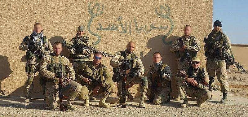 ЧВК «Группа Вагнера» - всемогущая теневая армия родом из питерской фонтанки