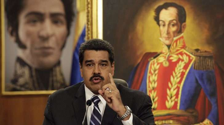 Верховный суд Венесуэлы не допустил смещения президента Мадуро