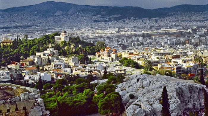 В Афинах скончался российский консул, политическое убийство?