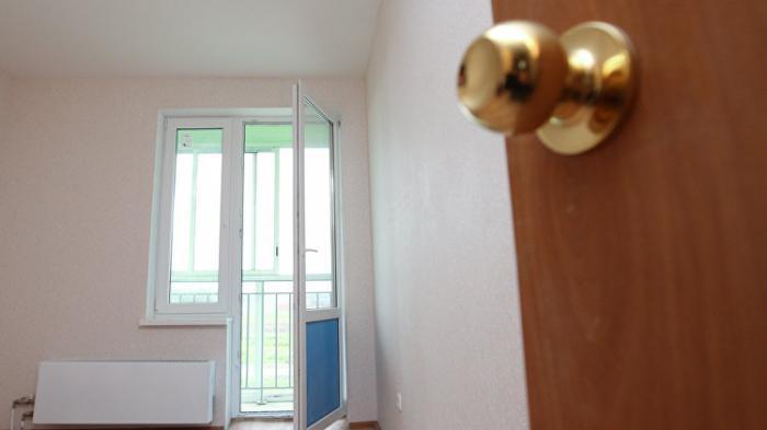 Минюст предложил лишать должников единственного жилья