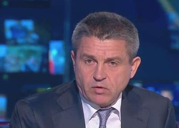 Владимир Маркин: Аваков выставляет себя клоуном