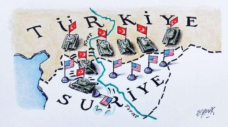 Чем обернётся рост антиамериканизма в Турции?