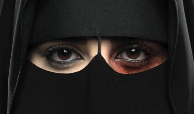 В Cаудовской Аравии женщин признали животными. Раньше они считались предметами