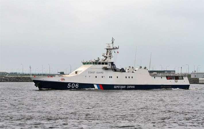 Итоги 2016 года: новые боевые корабли России