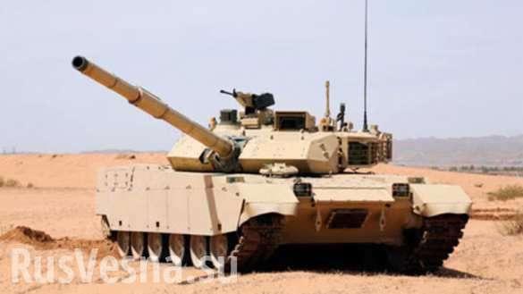 Зрада: Таиланд отказался от украинских танков | Русская весна