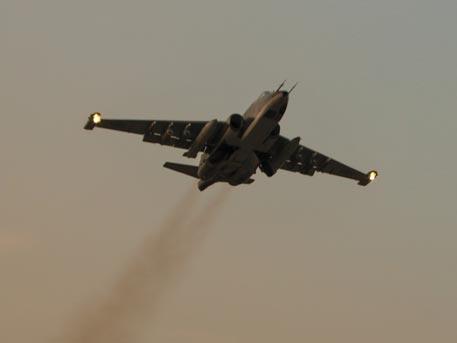 ВКС РФ разгромили крупные банды боевиков в районах Хамы и Хомса