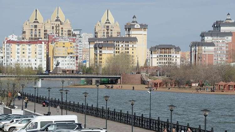 В Казахстане задержали экс-главу Миннацэкономики страны по подозрению в получении взяток в особо крупном размере
