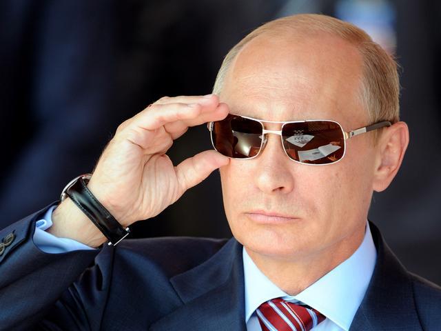 Настоящий Хитрый План Путина: Украина уже проиграла