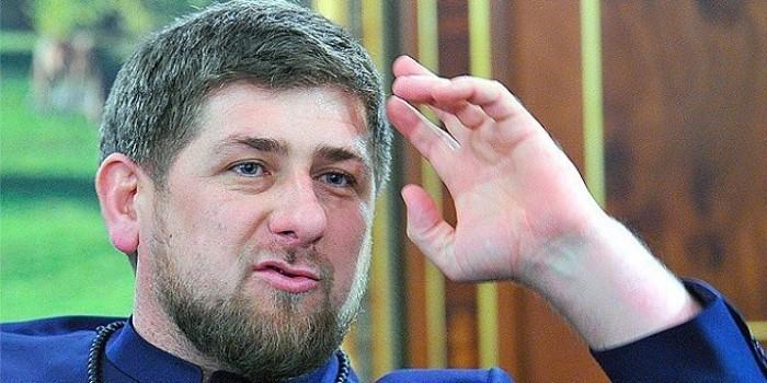 Кадыров проклял спасителя России и поблагодарил предателя
