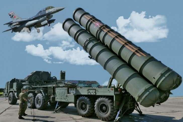 С-400 Триумф: новейшая зенитно-ракетная система дополнила «золотое кольцо ПВО»