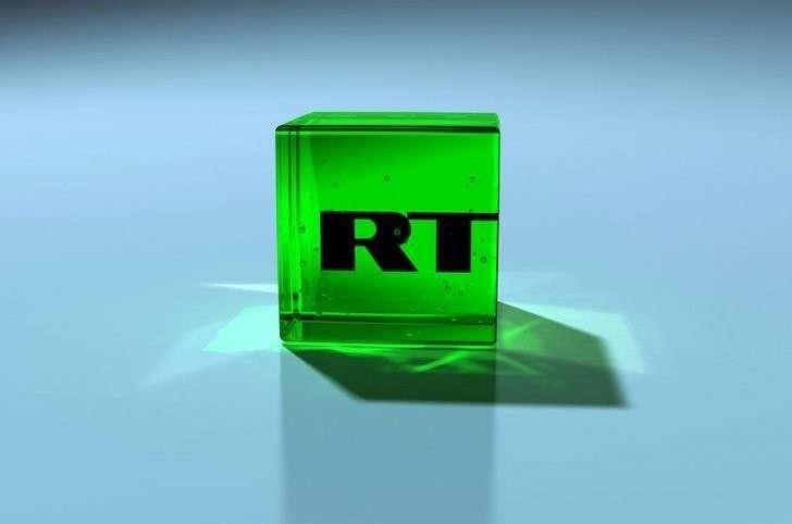 Соединенные Штаты и Евросоюз активно рекламируют телеканал RT