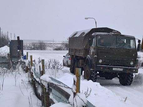 Рейдеры попытались захватить аэродром ДОСААФ возле Перми