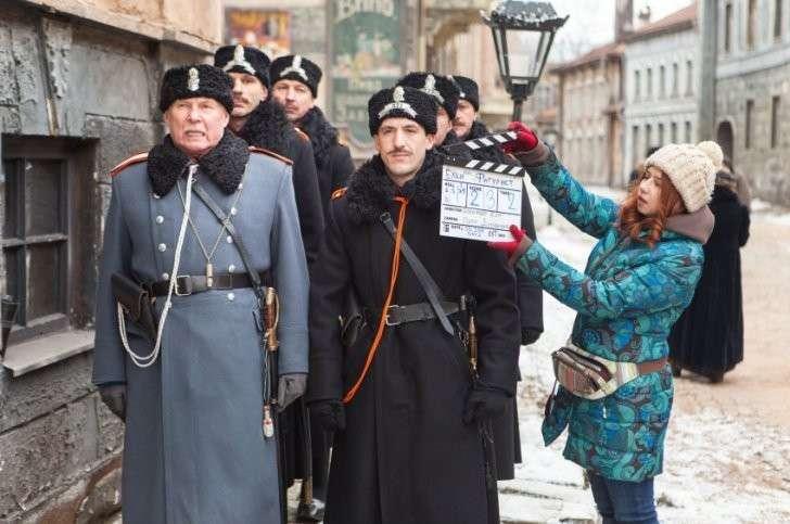 «Скучно, стыдно и противно» - о современном российском кинематографе