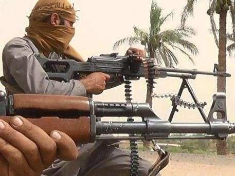 ИГИЛ и «Талибан» объявили взаимный джихад