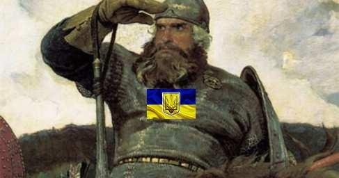 Минобороны Украины записало в Википедии Илью Муромца в украинцы