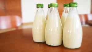 Липецкий производитель на 20% увеличил производство молока