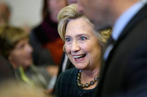 Рассекречены письма Клинтон: Ливию растерзали за нефть и золото