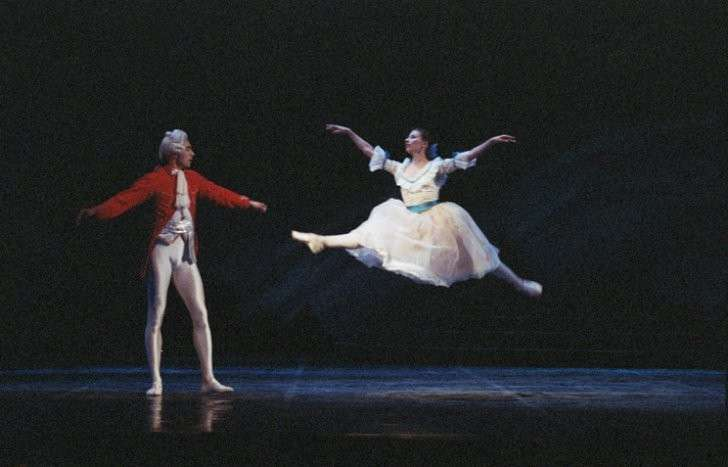 'Балет