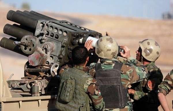 Штурм Мосула силами коалиции стал военной и гуманитарной катастрофой
