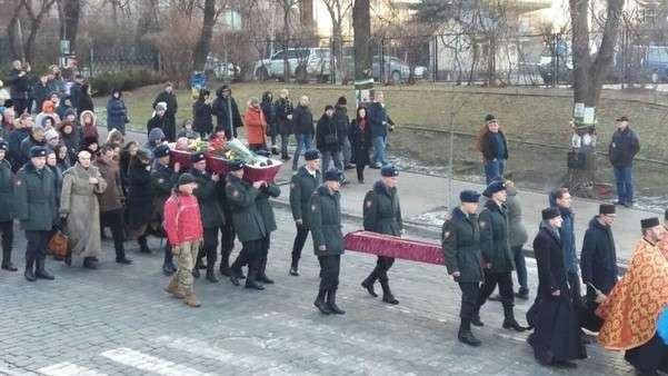 В Киеве заканчиваются земельные участки для «рабовладельцев»