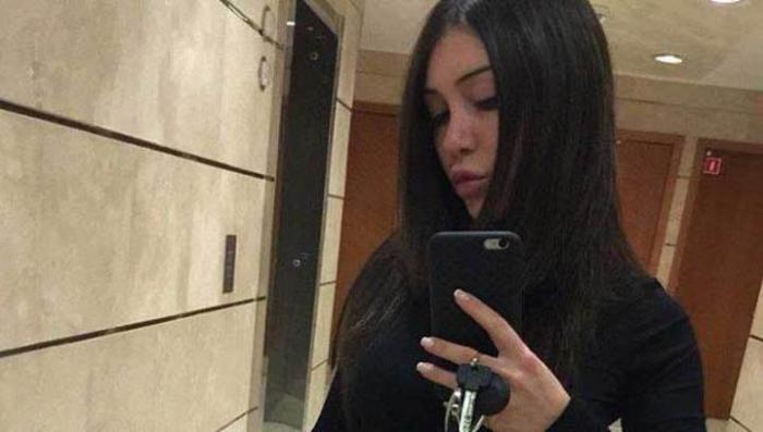 Мару Багдасарян уже арестовали, пока только на 15 суток