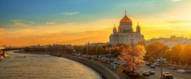 «Моя жизнь без России - ничто!» - полячка в восторге от русского мужа и русской культуры
