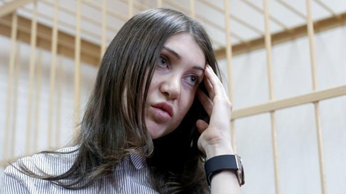 Гоньщицу Багдасарян арестовали за уклонение от обязательных работ