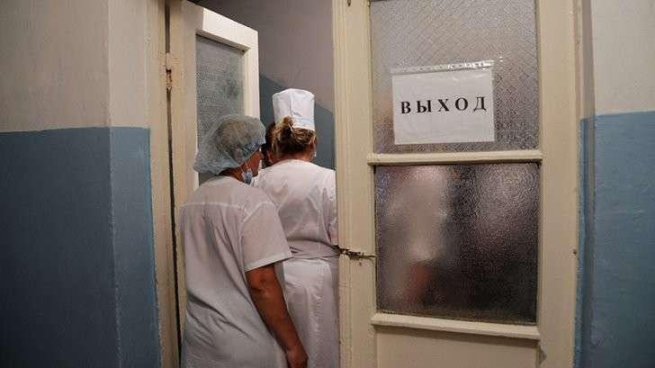 Главврача больницы в Уфе уволили после позорного видео с беспомощной пациенткой